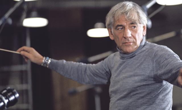 Leonard Bernstein – eine schillernde Künstlerpersönlichkeit