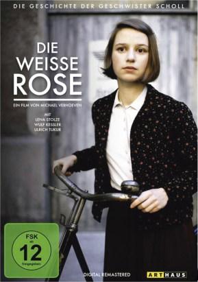 Der deutsche Regisseur Michael Verhoeven verfilmte 1982 die Geschichte der «Weißen Rose».