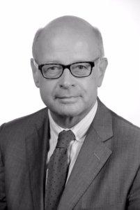 Christoph Schmitt, Geschäftsführer Lateinamerika Verein Hamburg