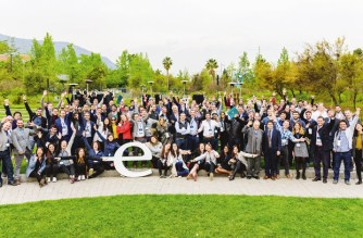 Erstes Endeavor Investor Network Anfang Oktober in Chile bei Transoceánica: 23 Investmentfonds aus Chile, Lateinamerika und den USA nahmen teil und absolvierten 184 Treffen - genannt Pitches - mit Start-ups.