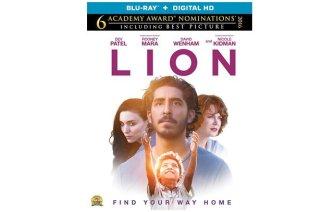 «Lion – Der lange Weg nach Hause» von Garth Davis