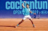 tenis Club Manquehue