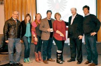 Vorstand Alumniverein