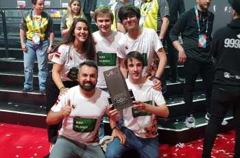 Inspire Award Deutsche Schule Valparaíso