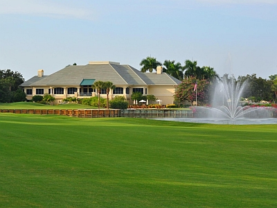 Stonebridge country club Naples FL USA 34109