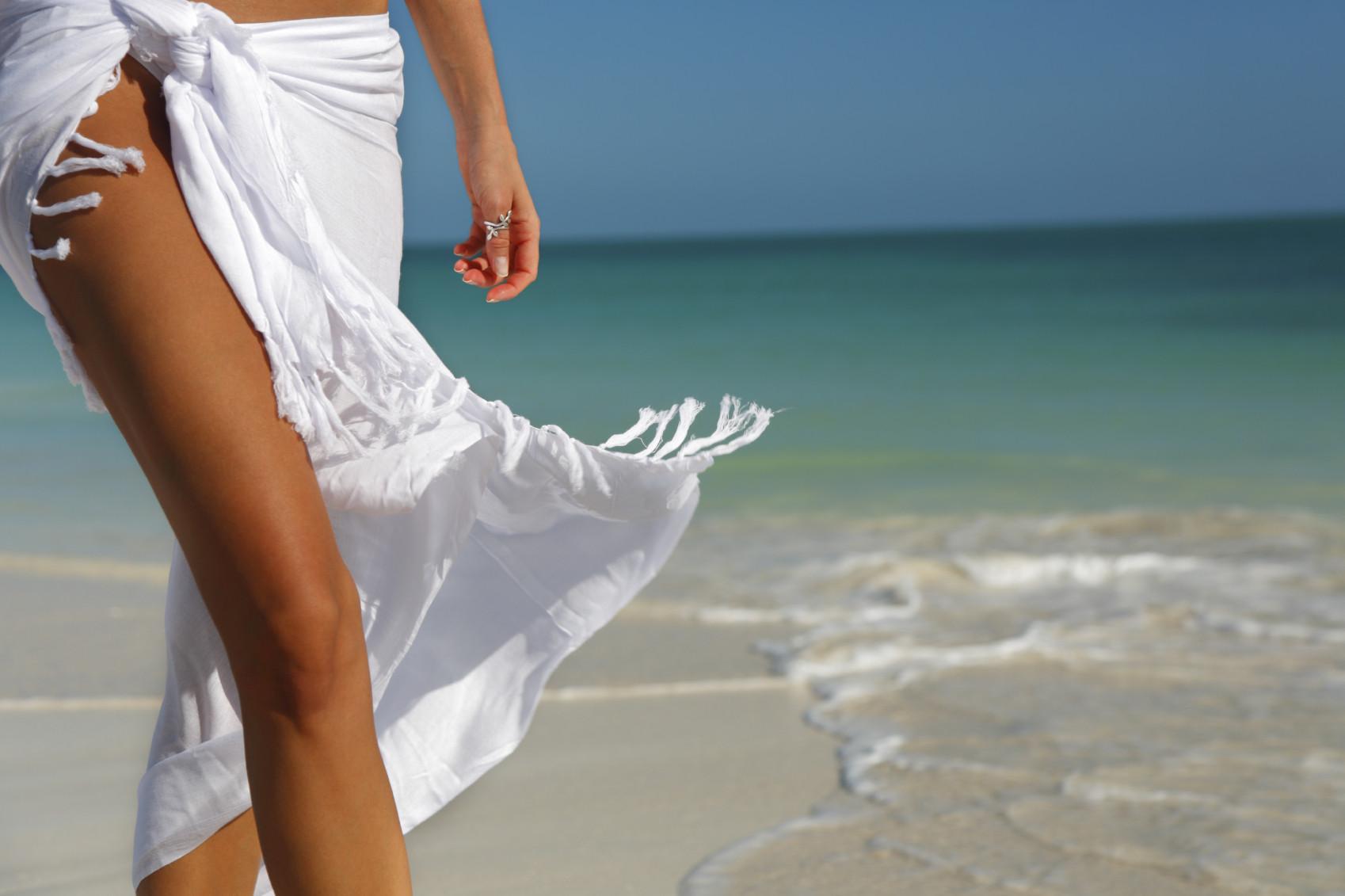White-Sands-Beach Vanderbilt Beach