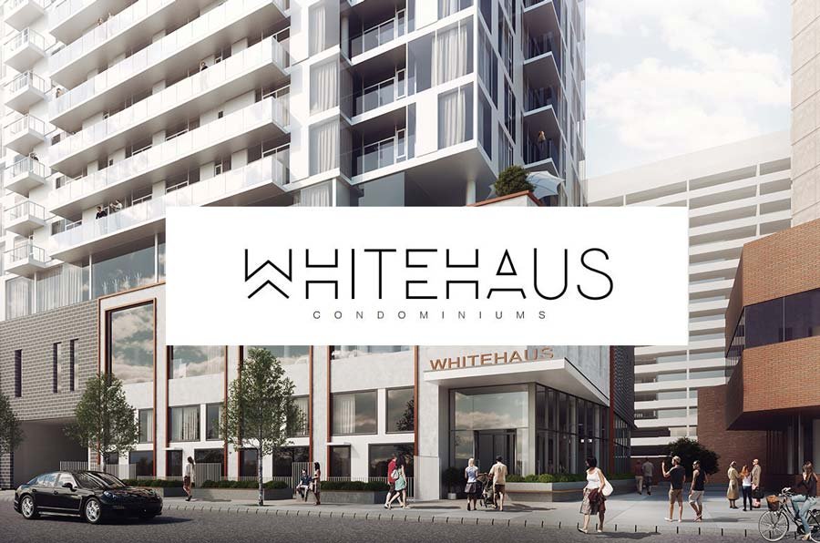 Whitehaus Condominiums *Updated Penthouse and Townhouse ...