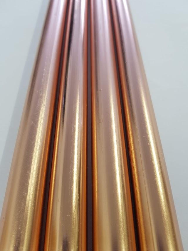 Copper conduit