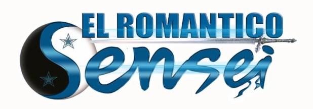 El Romantico Sensei Logo