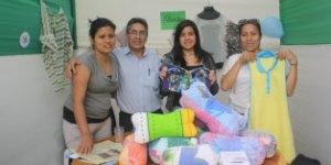 Lima. Emprendimiento juvenil con enfoque de cadena productiva en el distrito de Carabayllo.