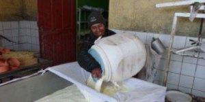 Puno. Productores de lácteos de los distritos de Macarí y Santa Rosa
