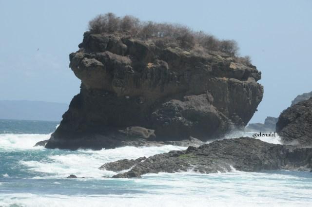Pantai Papuma, Jember