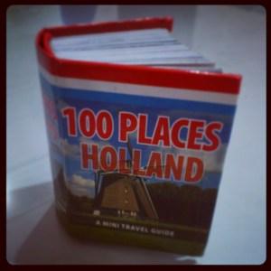 Belanda, tunggu saya datang yaa ^^