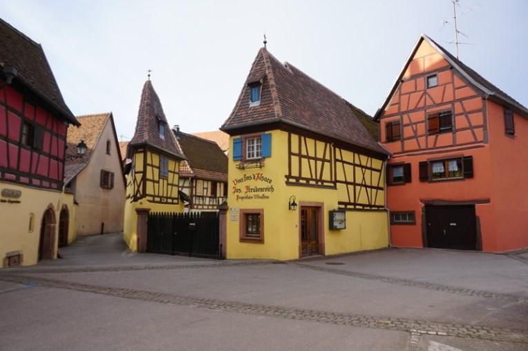 Sudut Eguisheim
