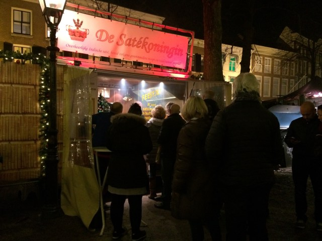 Den Haag Royal Christmas Fair 2016