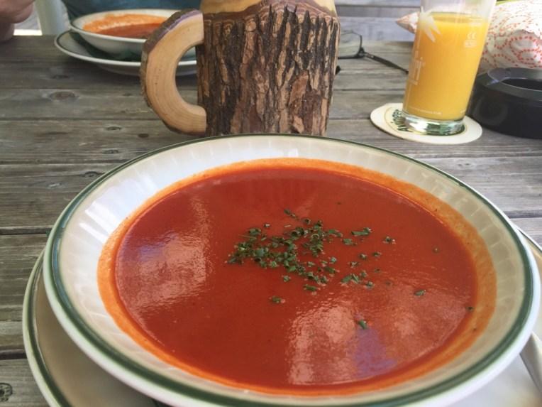 Makanan di Bavaria