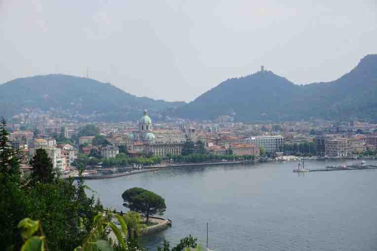 Lake Como - Italia