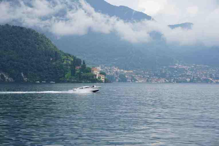 Como - Lake Como - Italy