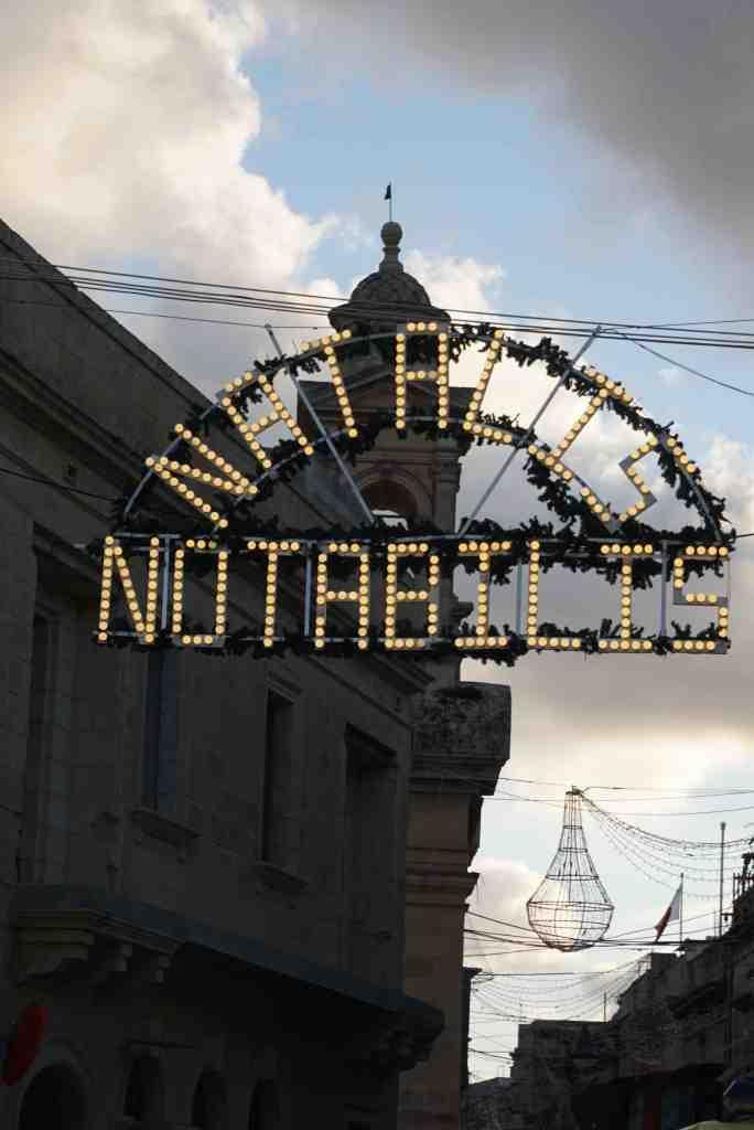 Natalis Notabilis - Pasar Natal di Malta