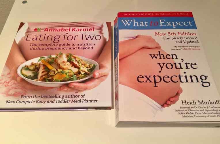 Panduan selama kehamilan