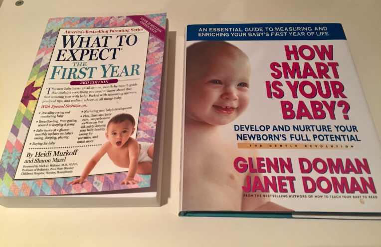 Panduan tumbuh kembang bayi dan panduan stimulasi anak