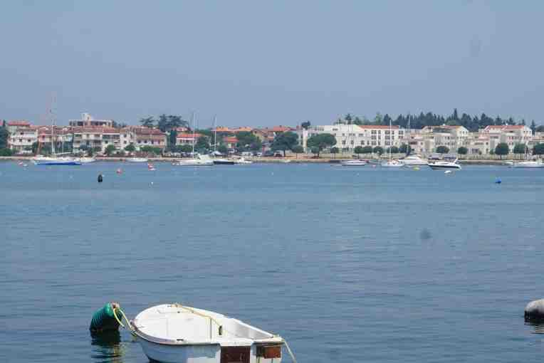 Umag - Kroasia