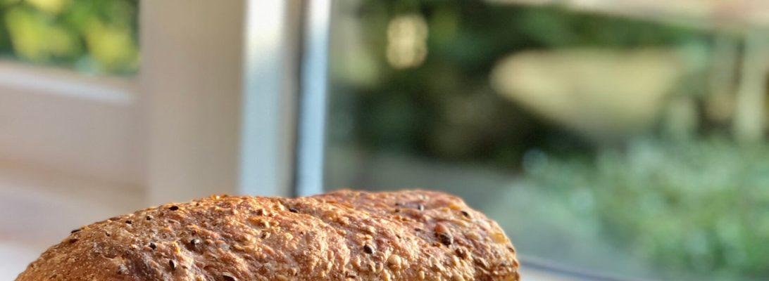 Sourdouh Multigrain Bread