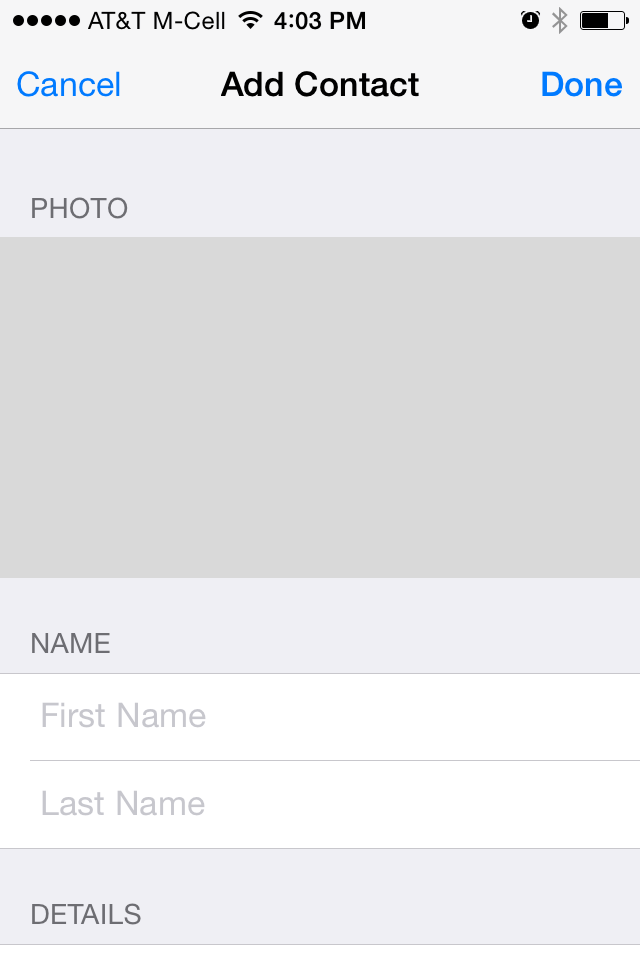 Using SQLite in your IOS applications part III | Conedogers