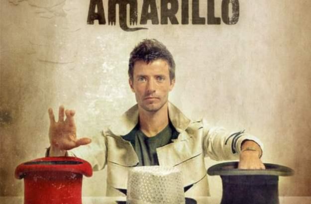 """Concert de """"LAGARTO AMARILLO"""" i """"EFECTO PASILLO"""" el dissabte 21 a les 23:30"""