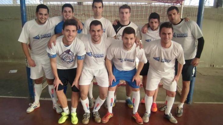 Jornada 5 Copa Afsac