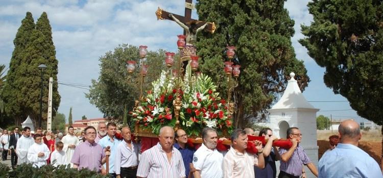 Baixà del Crist de la Salut (fotos)