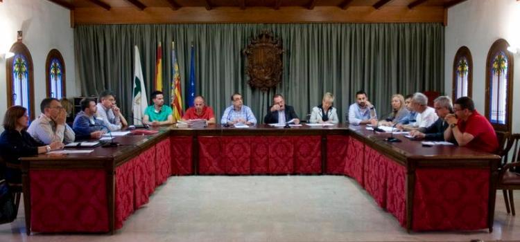 Canals ha aprobado su presupuesto municipal para el 2019