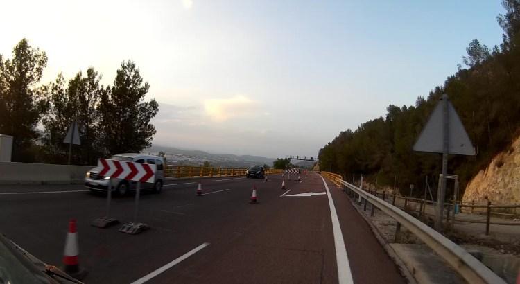 La mancomunitat de municipis de la Vall d'Albaida sol·licita a Fomento que explique les obres al túnel de l'Olleria