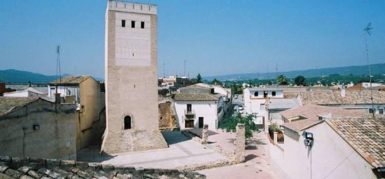 El Torreó dels Borja estará obert al públic en les festes de la Torreta