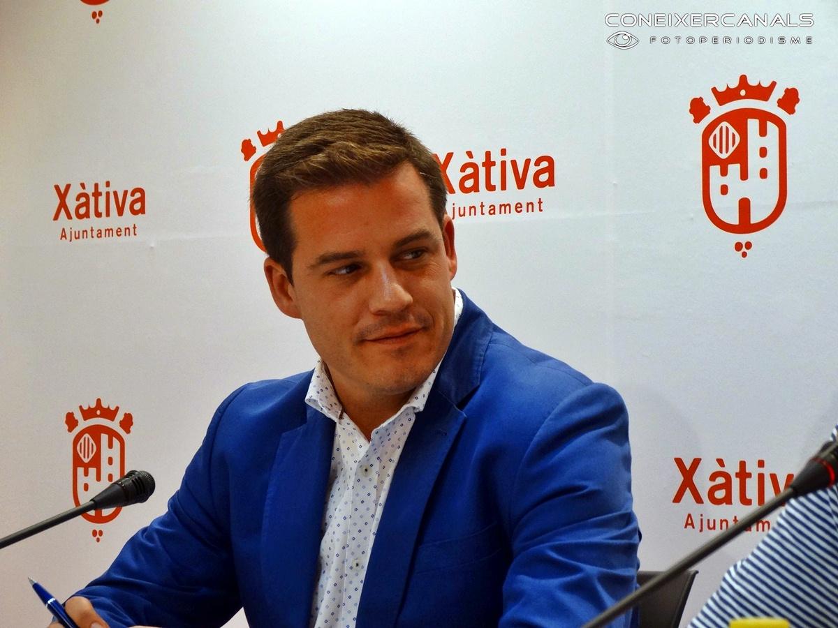 Love of Lesbian, Chenoa, Txarango, Aspencat i Music has no limits actuaran a la Murta en els concerts de Fira de Xàtiva
