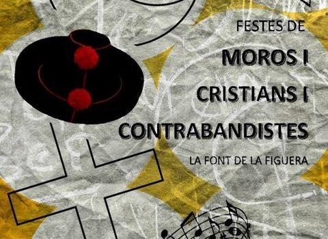 PROGRAMACIÓ: Festes de Moros, Cristians i Contrabandistes