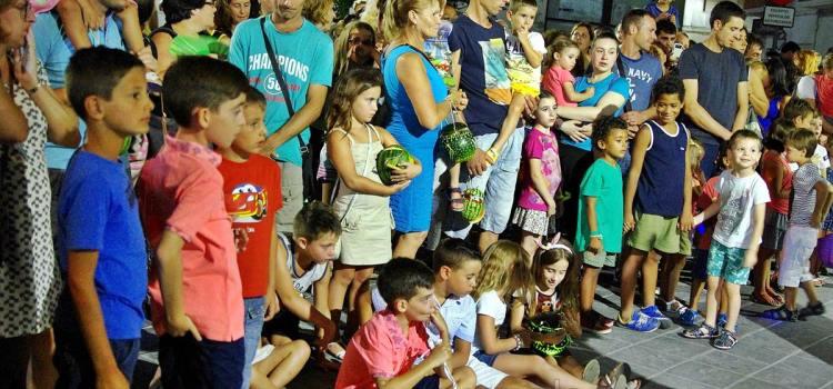 """Canals celebra el dijous, 25 de juliol, la tradicional """"Nit del Farolet"""""""