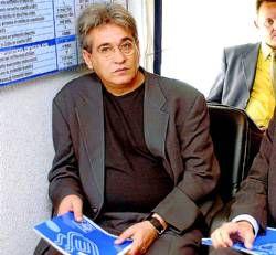 Duelo por el fallecimiento de Ximo Bel, histórico expresidente de Benicarló FS