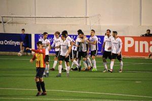 El Ontinyent jugará la gran Final de la Copa RFEF