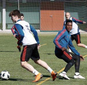 Tres jugadores del fútbol valenciano disputarán la Ronda Élite Sub-17
