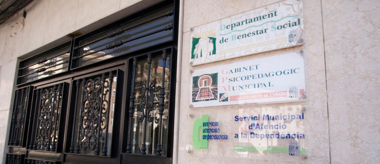 L'Ajuntament ofereix un servei d'intèrpret a la comunitat sorda de Canals