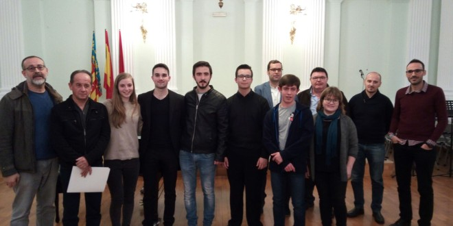 El concert de clausura posa punt i final a la XVII edició del Concurs de Jóvens Intèrprets «Ciutat de Xàtiva» 2018
