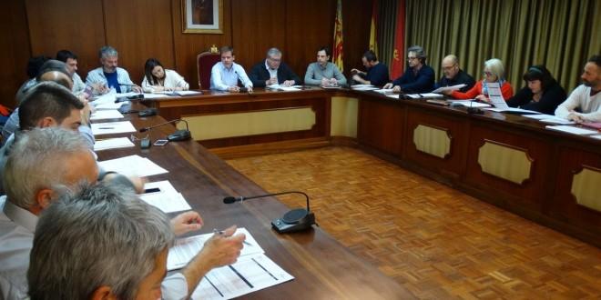 El Consell de Ciutat someterá a consulta ciudadana 26 proyectos del DecideiXàtiva 2018