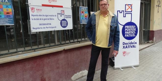 Alumnes dels centres educatius de Xàtiva decidiran el destí de 10.000 € del pressupost municipal