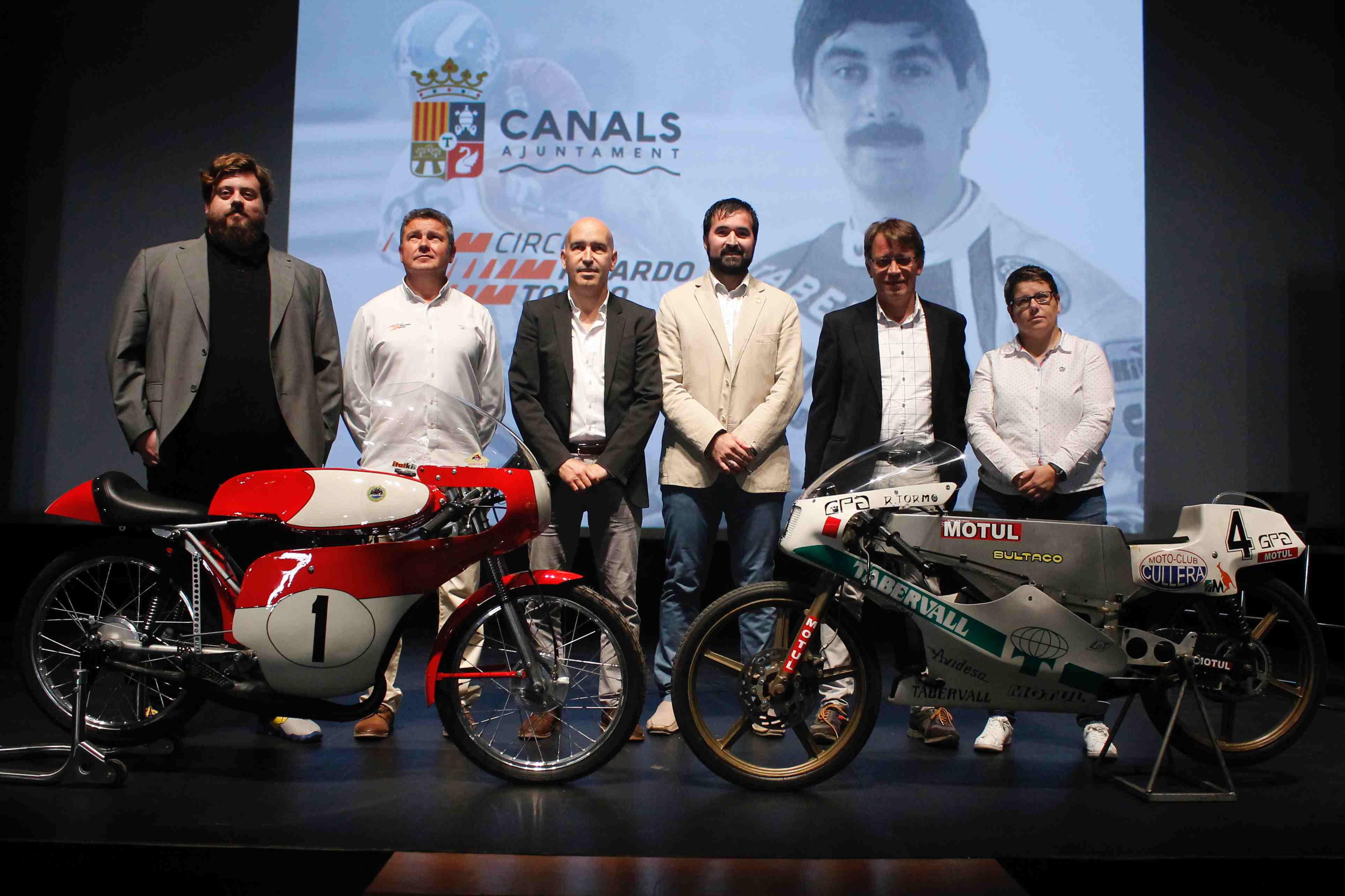 """Marc Márquez protagoniza """"Los Salvadores"""" el vídeo promocional del Gran Premio Motul de la Comunitat Valenciana"""