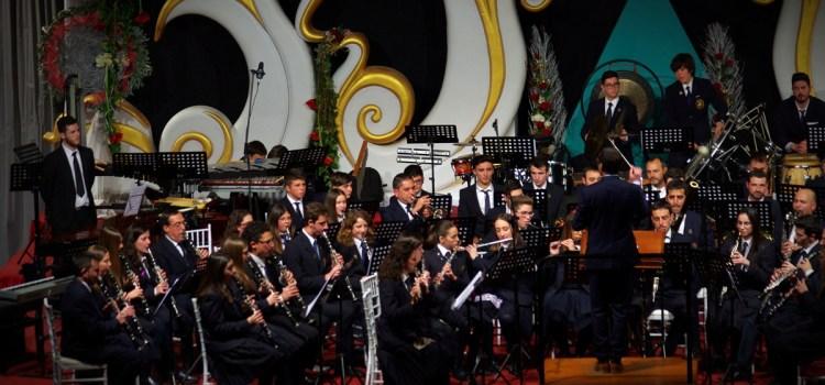 48º Festival de Bandes de Música de Sant Antoni.