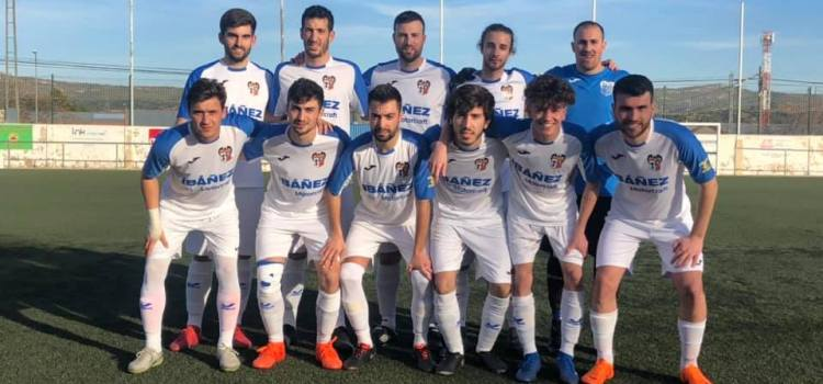 PD Ayorense 1-6 UD Canals