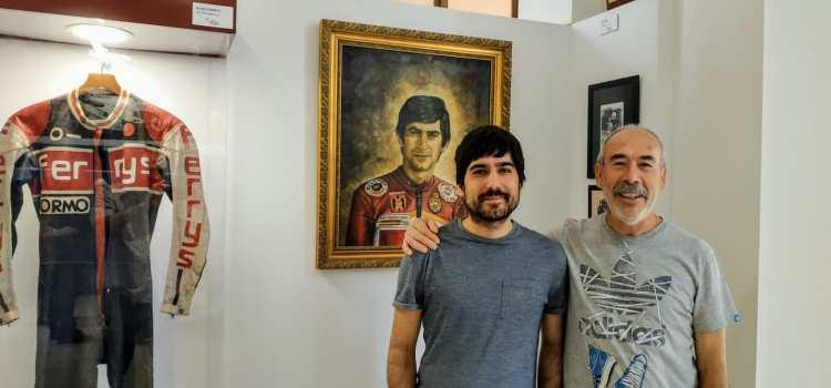 Ja es pot visitar el nou Museu de Ricardo Tormo a Canals