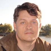 Geir Bjørklund
