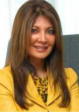 Naina Sanchev